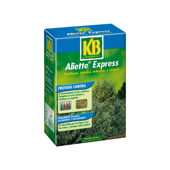 Enfermedades - Aliette_Express_300g